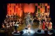 """Un """"PRELUDIO"""" per """"NEGRO AMOR"""", l'opera di Gilberto Gil e Aldo Brizzi"""