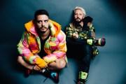 Aldo the Band: intervista ai fratelli dell'elettronica paulistana