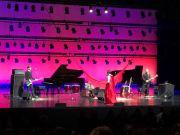A Mulher do Pau Brasil, lo straordinario spettacolo di Adriana Cacalnhotto