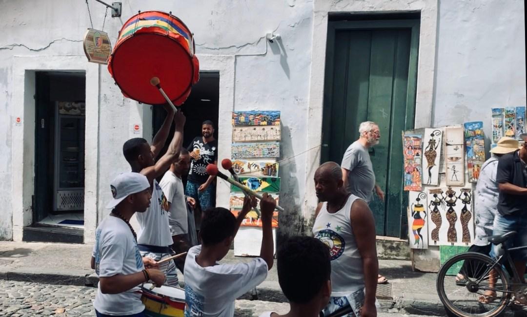 Festa Literária Internacional do Pelourinho (5)