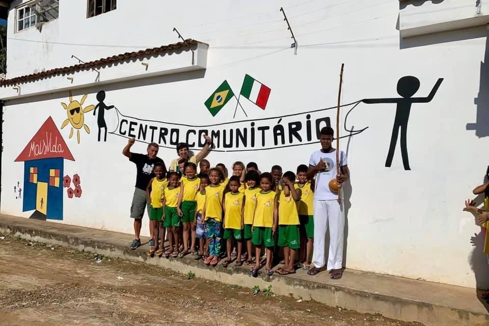 Diari dal Brasile: sulle tracce di Pedro Álvares Cabral