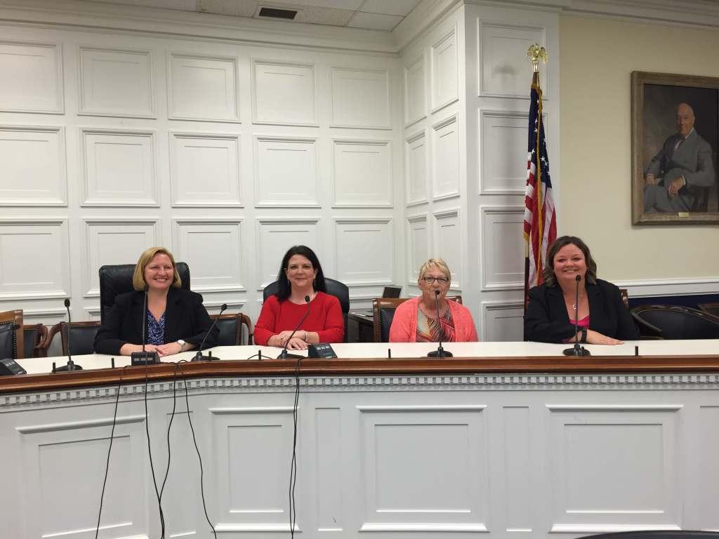 parent panel at Congress