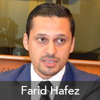 Farid Hafez