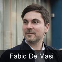 Fabio De Masi