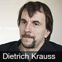 Dietrich Krauss