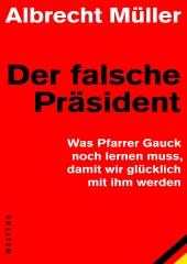 Der falsche Präsident