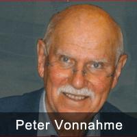 Peter Vonnahme