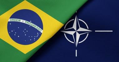 Bildergebnis für Brasilien in der NATO und die Gründung von ProSur