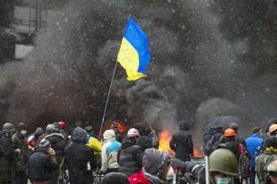 Maidan-Journalist wurde von Deutschland als politischer Flüchtling anerkannt