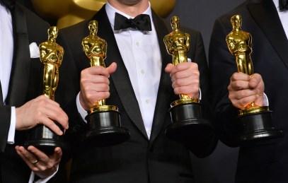 Der Oscar für die schlechteste Idee geht an Hollywood