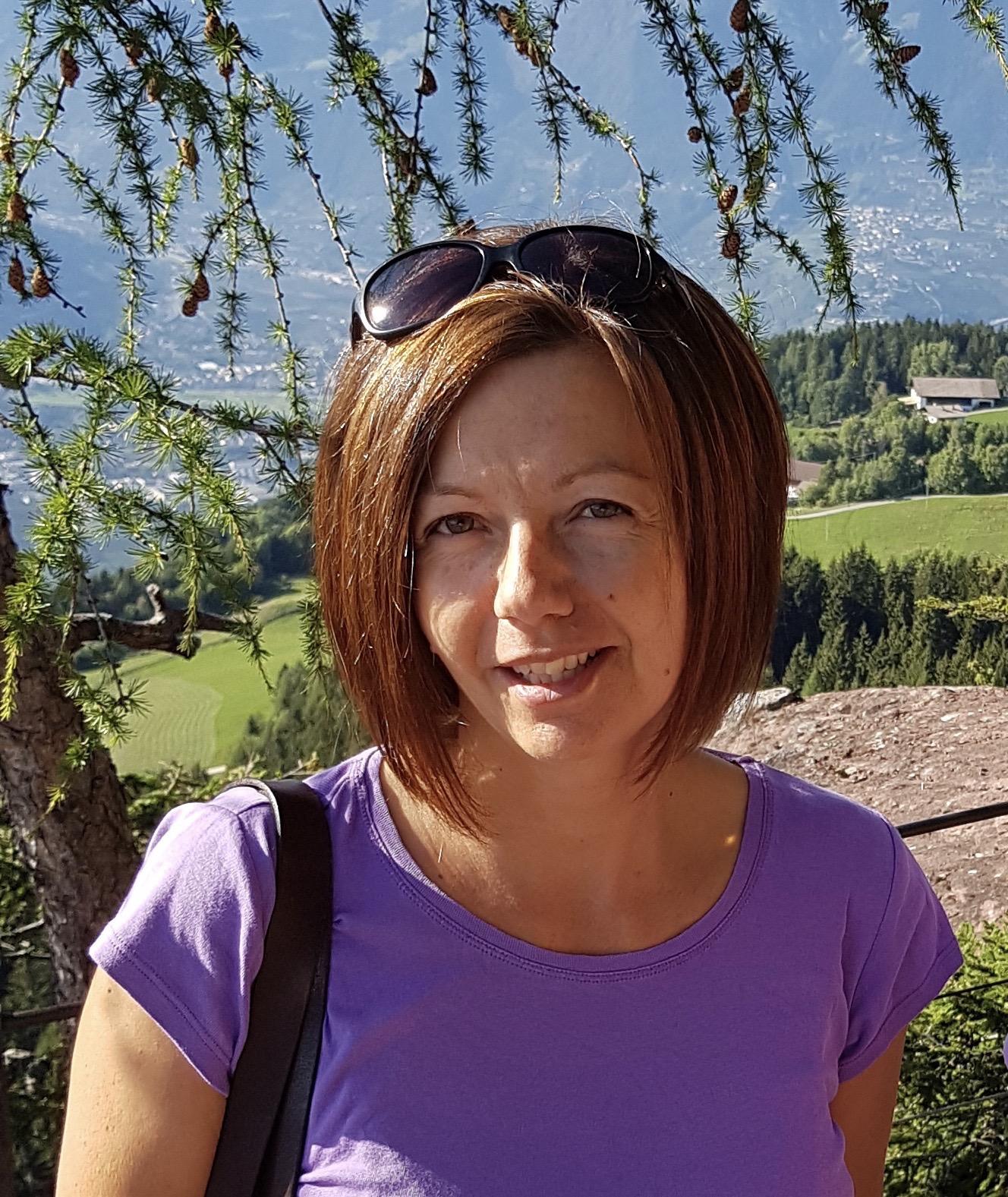 Mag. Silvia Desirée Pernter