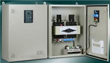 An automatic transfer switch (ATS) required by a standby generator
