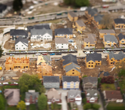 Property appraisals take neighborhoods into account