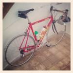 Mi primer Triatlon