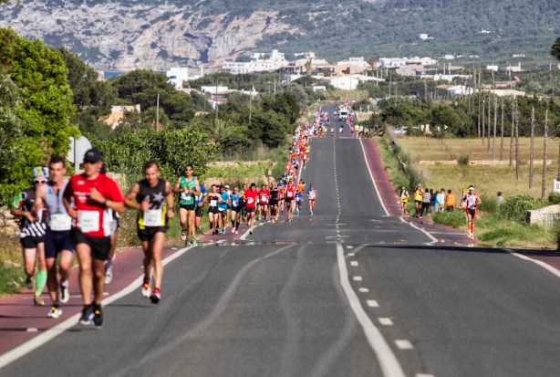 Media Maraton Formentera