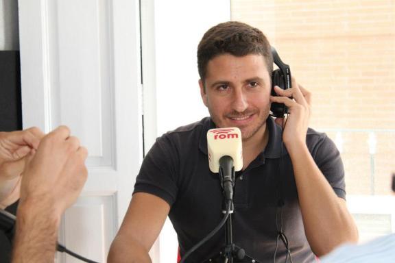 Nacho Tomás en ROM Murcia