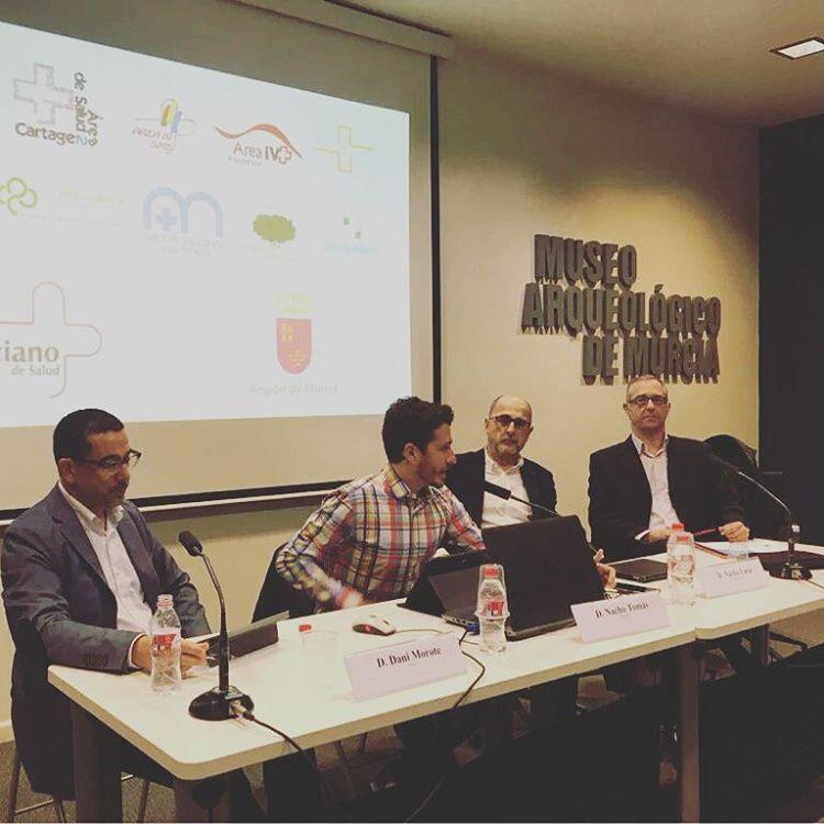 Nacho Tomás - Cursos de Formación - Marketing Online - Redes Sociales - Comunicación 1