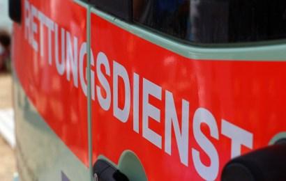 Fahrlässige Körperverletzung bei Verkehrsunfall