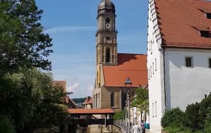 Polizeiberichte aus Amberg