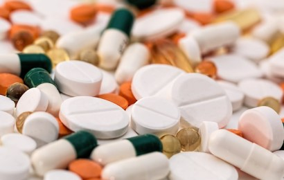 Gewichtiger Drogenfund gänzlich gesichert in Lauterhofen