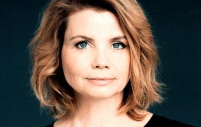 """""""Der Demenz-Chor"""": Annette Frier präsentiert Factual-Format 2020"""