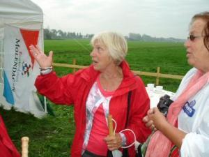 Zusters Bijman, Foto: J.M. van der Veen, 26 aug. 2011