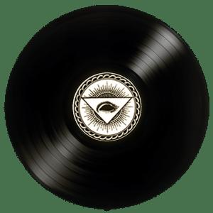 """10""""-Vinyl (MLP)"""