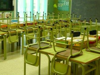 Una classe ben buida