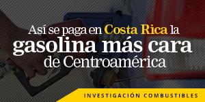 Investigación sobre combustibles en Costa Rica