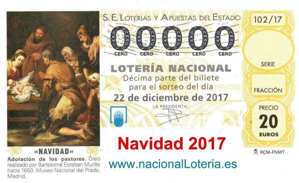 Resultado de imagen de loteria navidad