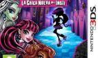 MONSTER HIGH: LA CHICA NUEVA DEL INSTI, nuevo video publicado por Bandai.