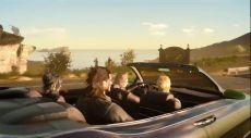 Final Fantasy XV añade la posibilidad de intercambiar entre los protagonistas