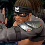 The King of Fighter XIV Banderas Hattori