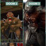 Doom evolucion