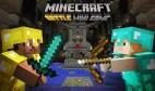 Mojang presenta la actualización Battle Mini Game para Minecraft Console Edition completamente gratis