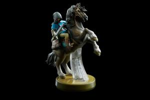amiibo Zelda Breath of the wild