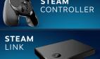 Steam se viste de rebajas para su tecnologia, Steam Link y Steam controller rebajados un 30%