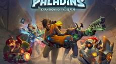 Hi-Rez comienza a repartir los códigos para la alpha de Paladins en PlayStation 4