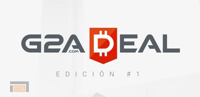 G2A Deal 1