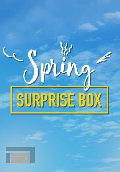 Spring Surprise Box, el bundle de juegos sorpresa para la primavera de la mano de Square Enix