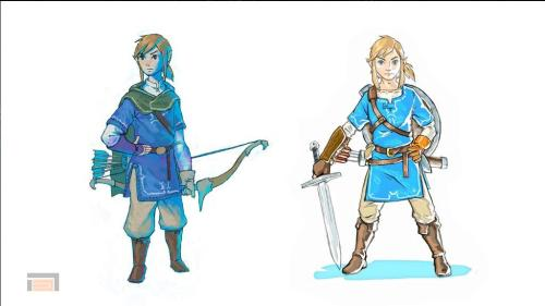 Portal Zelda