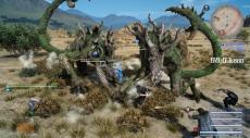 Inminente actualización de Final Fantasy XV con nuevo modo estable para PlayStation 4 Pro