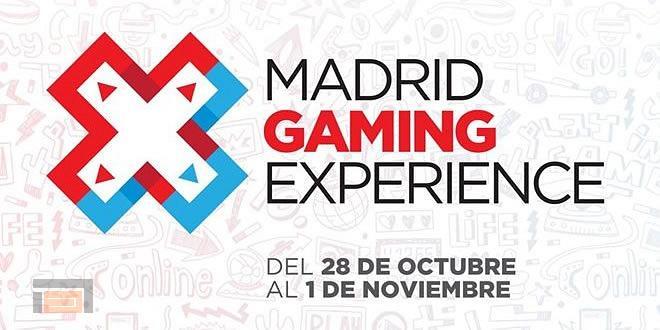 Madrid Gaming Experience para toda la familia con 300 máquinas en su zona RetroWorld