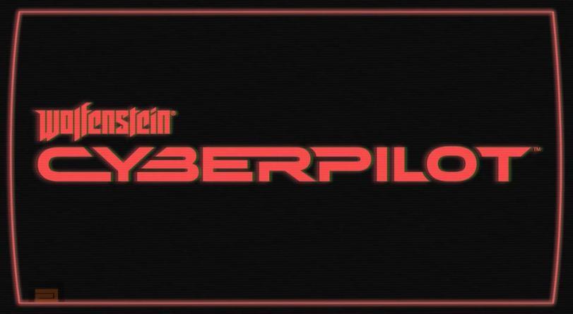 Bethesda VR Cyberpilot
