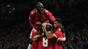 Manchester United un rival a vencer