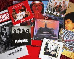Los Mejores 51 Discos de Rock Chileno. Del 10 al 1