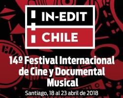 In-Edit Chile, los títulos que nos trae la cartelera 2018 del festival