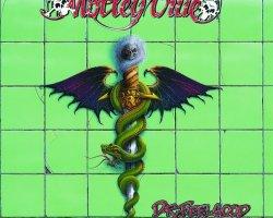 Disco Inmortal: Mötley Crüe- Dr. Feelgood (1989)