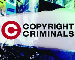 Rockumentales: Copyright Criminals, el documental del sampling en la historia de la música