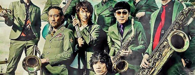 Tokyo Ska Paradise Orchestra regresa a Chile en Agosto: Entradas y detalles